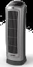 Oscillating Ceramic Heater with Digital Display Model 5538