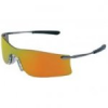 Crews T411R Rubicon Protective Eyewear Rubicon Metal Temple -- 331404121