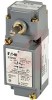 E50 Heavy Duty Limit Switch, Assembled,Neutral Position, Spring Return -- 70058236