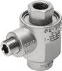 SE-1/4-B Quick exhaust valve -- 9686 -Image