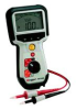 Insulation Resistance Megohmmeter Digital Backlit w/Analog Bar Graph Megger® Series -- 40309198964-1