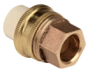 Lead Free CPVC-CTS Pipe Fittings
