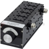 Tunable Band Pass Filter With N Female Connectors From 1 GHz to 2 GHz With a 5% Bandwidth -- SBPF-1000-2000-05-N -Image
