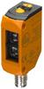 Diffuse reflection sensor ifm efector O6T202 - O6T-FPKG/AS/3P -Image