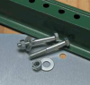 Fence Mnting Bolts,Nut,Washer 5/16