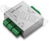 5 channel LED Signal Amplifier for 5 Chip LED Ribbon, 1.. -- LC-SC-RGB-5C-AM