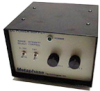 Dual Channel Current-Controlled DC Power Supply -- SSI-20DC-2 - Image