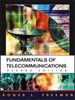Fundamentals of Telecommunications -- 9780471720942