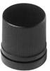 EHC (ELECTRONIC HARDWARE) - DTM70C2B-72 - ROUND KNURLED KNOB, 6.35MM -- 416848
