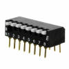 DIP Switches -- EG4481-ND -Image