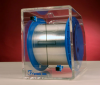 Fiber Lab for Double-Wide / 50km Fiber Spools -- 1600
