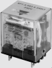 Plug-in Relay -- Type RPY 3 10A