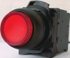22 mm Illuminated Pushbutton -- OMPBD7-IL Series - Image