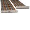 Rectangular Cable Assemblies -- M3CEK-6040K-ND -Image