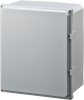 Nema and IP Rated Electrical Enclosure 16X14X7 -- H161407H