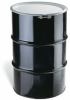 30-Gallon Open-Head UN Rated Steel Drum -- DRM843 -Image