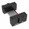 Rectangular Cable Assemblies -- FFSD-05-D-08.00-01-S-N-RN1-ND -Image
