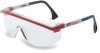 UVEX S1169 ( UVEX ASTROSPEC 3000 SAFETY SPECTACLE PATRIOT RWB ) -Image