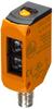 Diffuse reflection sensor ifm efector O6H210 - O6H-CPKG/AS/4P