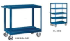 HSC Series Heavy Duty Shop Carts -- HSC-1836-2-C5 -Image