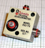 General Purpose Accelerometers -- 521TX