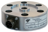 LPU Series Low Profile Universal Tension or Compression Load Cell -- Model LPU-100 - Image