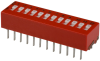 DIP Switches -- GH7216-ND -Image