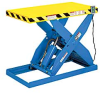HERCULES Hydraulic Lift Tables -- 7282101