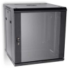 12U Fixed Wallmount Cabinet -- 1039-SF-18