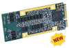 AcroPack™  I/O modules for embedded computing -- AP440 - Image