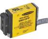 Sensor, Fiber-Optic; Photoelectric; Fiber Optic Sensing Mode; Bipolar NPN/PNP -- 70167901