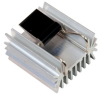 Heatsink for TO-220, TO-247, and TO-264 -- R2 Series