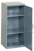 Wall Mount Cabinet -- T9H331387GY - Image