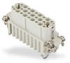Size 16A Female Insert for Multi-wire Connector: 25-pole, 10 amp -- ZP-MC16A-1-FC025