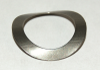 Curved Spring -- MU190-0050-S