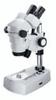 Cole-Parmer Binocular Stereozoom Microscope, 10x-40x, 115V -- GO-48920-00 - Image