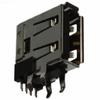 USB, DVI, HDMI Connectors -- WM17151-ND -Image