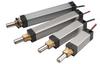 Geared Conductive Plastic Potentiometer -- ML Series (Geared)