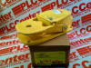FOOT SWITCH YELLOW SPDT 600VAC/DC -- 9002AW1