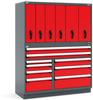 R2V Vertical Storage System -- RL-XKG76S002NP -Image
