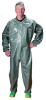 Andax Industries ChemMAX 3 C3T110 Coverall - Large -- C-3T110-SS-G-L -Image