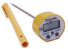 Digital Thermometer, -40 to 450 F -- 3NZT1 - Image