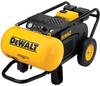 DeWalt 6.5-HP Single-Stage Portable Air Compressor -- Model D55684