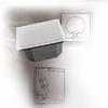 Angled Ceiling Speaker -- 62CA8M