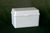 Card File Boxes Living Hinge -- CF-4PU - Image