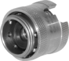 Fast Connections to Sanitary Style Flanges -- SA050