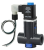 Direct Acting, Normally-Closed PTFE Bellows Seal Solenoid Valve -- Series EASYMT