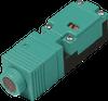Fiber optic sensor -- OJ500-M1K-E23 -- View Larger Image