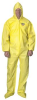 Andax Industries ChemMAX 1 C70150 Coverall - Medium -- C-70150-SS-Y-M -- View Larger Image