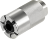 Quick Pressure Test Connector for Threads and Compression Fittings -- 60G-169